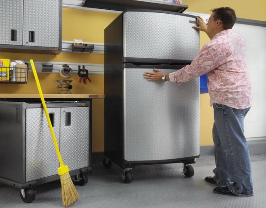 sử dụng tủ lạnh đúng cách