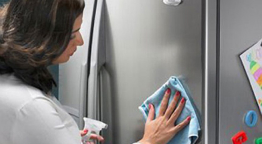sử dụng tủ lạnh lần đầu đúng cách