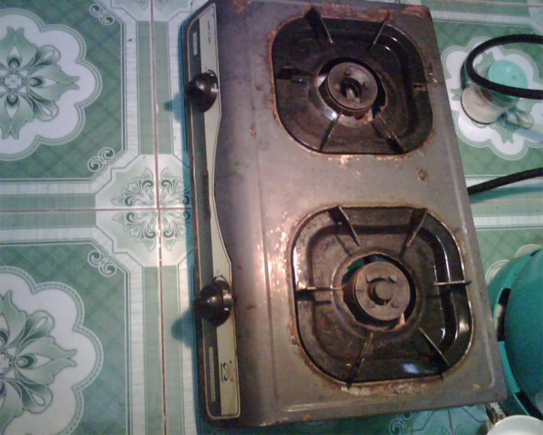 Nguyên nhân gây đen nồi khi nấu bếp gas và cách khắc phục