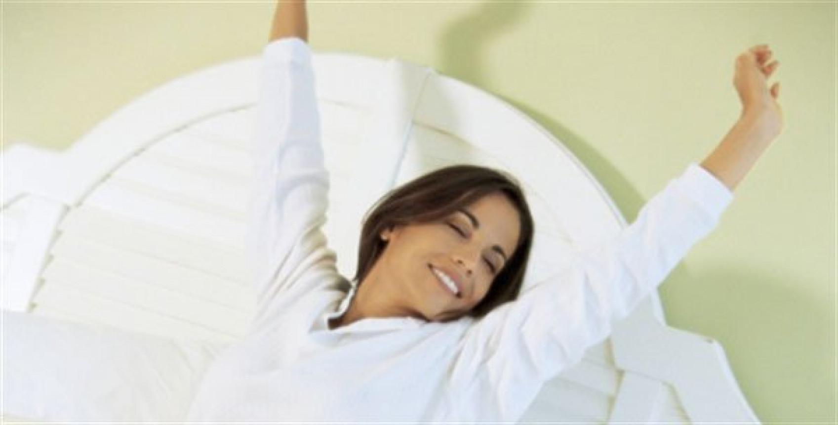 Những việc nên làm sau khi thức dậy