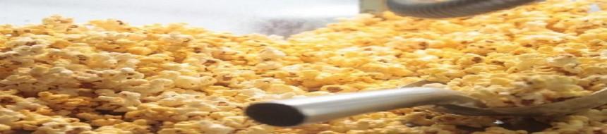 Cách làm bắp rang bơ bằng nồi cơm điện
