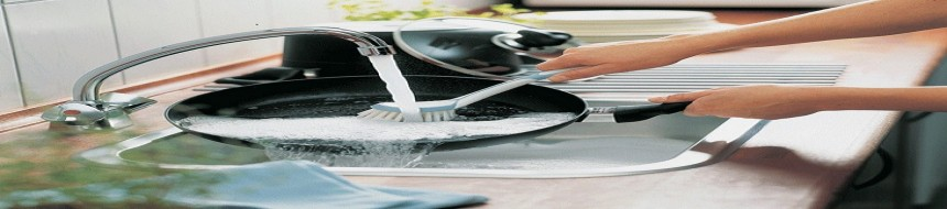 Sử dụng và vệ sinh chảo chống dính an toàn