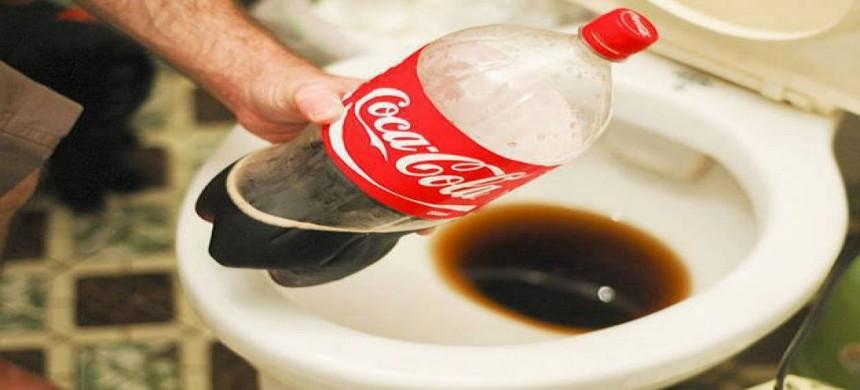 Những công dụng đặc biệt của Coca-Cola mà bạn chưa hề biết