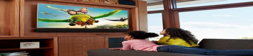 Đặt tivi trong nhà sao cho hợp lý