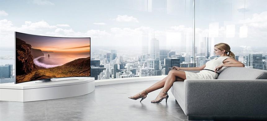 Tivi màn hình cong có đáng mua không?