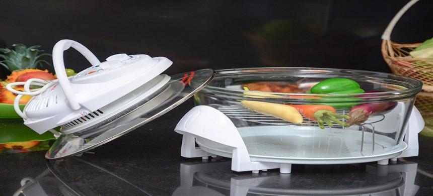 Những thói quen cần tránh khi vệ sinh lò nướng