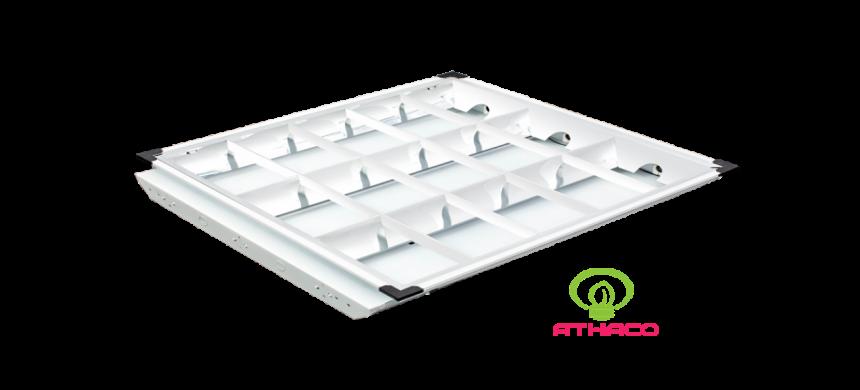 Ưu điểm và nhược điểm của đèn panel 600x600 so với máng đèn led 600x600